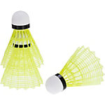 Talbot-Torro TECH 350 Gelb Speed slow Badmintonball weiß