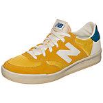NEW BALANCE CRT300-AY-D Sneaker Herren gelb / beige / blau