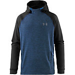 Under Armour ColdGear Tech Terry Hoodie Herren blau