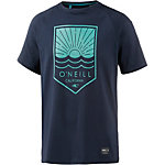 O'NEILL Element Hybrid T-Shirt Herren blau
