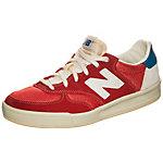 NEW BALANCE CRT300-AR-D Sneaker Herren rot / beige / blau