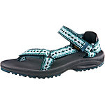 Teva Winsted Sandalen Damen blau