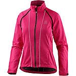 Löffler San Remo Fahrradjacke Damen pink