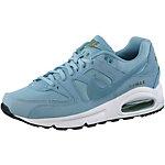 Nike WMNS Air Max Command Sneaker Damen hellblau