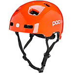POC POCito Crane Fahrradhelm Kinder orange