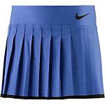 Nike Tennisrock Mädchen blau