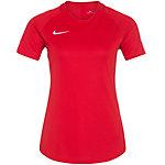 Nike Dry Squad 17 Funktionsshirt Damen rot / weiß