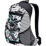 DAKINE WONDER 15L Daypack schwarz/weiß/türkis