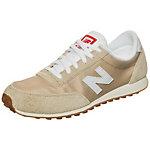 NEW BALANCE U410-SD-D Sneaker beige
