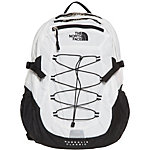 The North Face Borealis Classic Daypack weiß / schwarz