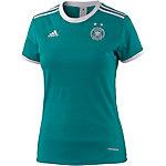adidas DFB EM 2017 Auswärts Fußballtrikot Damen grün