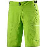Ziener Eryck Bike Shorts Herren grün
