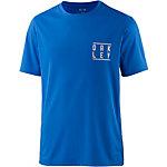 Oakley Surf Shirt Herren blau