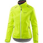 Gore Element GT AS Fahrradjacke Damen gelb