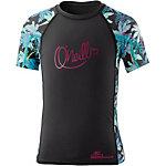 O'NEILL Surf Shirt Mädchen schwarz/grün