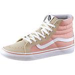 Vans SK8-Hi Slim Sneaker Damen rosa