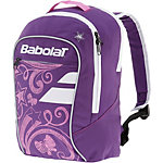 Babolat Tennisrucksack Kinder violett