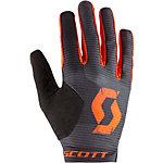 SCOTT Ridance LF Fahrradhandschuhe grau/orange