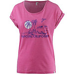 Rip Curl Encanto T-Shirt Damen pink