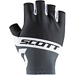 SCOTT RC TEAM SF Fahrradhandschuhe schwarz/grau