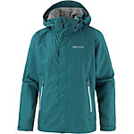 Marmot Alpenstock Outdoorjacke Herren dunkelgrün