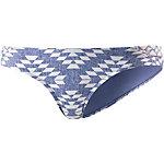 Rip Curl Del Sol Luxe Bikini Hose Damen blau/weiß
