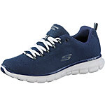Skechers Synergy Sneaker Damen navy