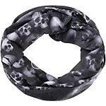 H.A.D. Coolmax Bandana schwarz/weiß