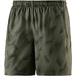 Under Armour HeatGear Raid Funktionsshorts Herren oliv