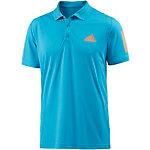 adidas Club Tennisshirt Herren blau