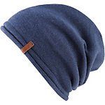 Chillouts Leicester Beanie blau