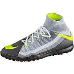 Nike HYPERVENOMX PROXIMO II DF TF Fußballschuhe Herren schwarz/gelb