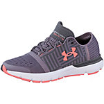 Under Armour Speedform Gemini 3 Laufschuhe Damen grau/koralle