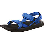 Source Stream Outdoorsandalen Damen blau