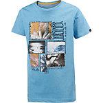 Quiksilver Printshirt Jungen trükis