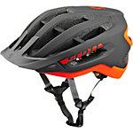 SCOTT Fuga Plus Fahrradhelm grau/orange