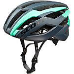 SCOTT ARX Fahrradhelm schwarz/grün