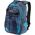 Nitro Snowboards Chase Daypack blau