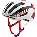 SCOTT Centric Plus Fahrradhelm weiß/rot