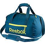 Reebok workout ready Sporttasche Damen NOBLE BLUE