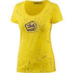 E9 Emy Klettershirt Damen gelb