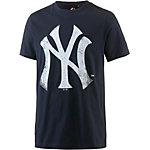 Majestic Athletic New York Yankees T-Shirt Herren navy
