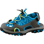 Jack Wolfskin Lakewood Cross Outdoorsandalen Kinder brilliant blue