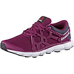 Reebok HEXAFFECT RUN 4.0 Fitnessschuhe Damen BERRY/PURPLE/PINK/WHI