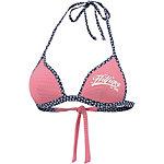 Tommy Hilfiger Haidee Bikini Oberteil Damen apple red / classic white