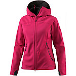 Mammut Ultimate Softshelljacke Damen magenta