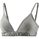 Calvin Klein Sport-BH Damen graumelange