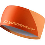 Dynafit PERFORMANCE 2 DRY Stirnband orange