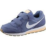 Nike MD Runner 2 PSV Sneaker Jungen blau