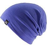 BUFF Merino Wool Hat Beanie blau